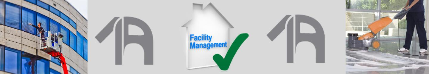 1A-Cleaner Facilitymanagement GmbH